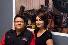 Raptor Transmissions Serves the Greater Houston, TX Area