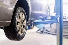 Wheel Alignments in the Greater Houston, TX Area