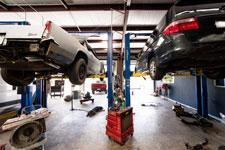 Vehicle Suspension & Alignments in the Greater Houston, TX Area