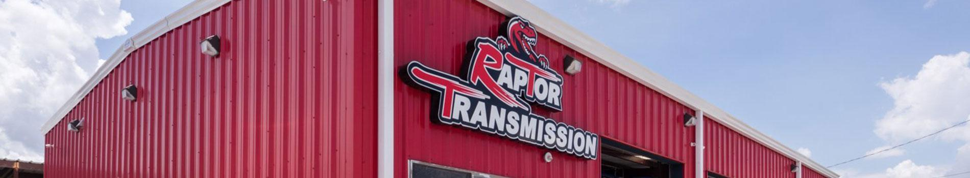 Transmission Repair Services in Greater Houston, TX Area